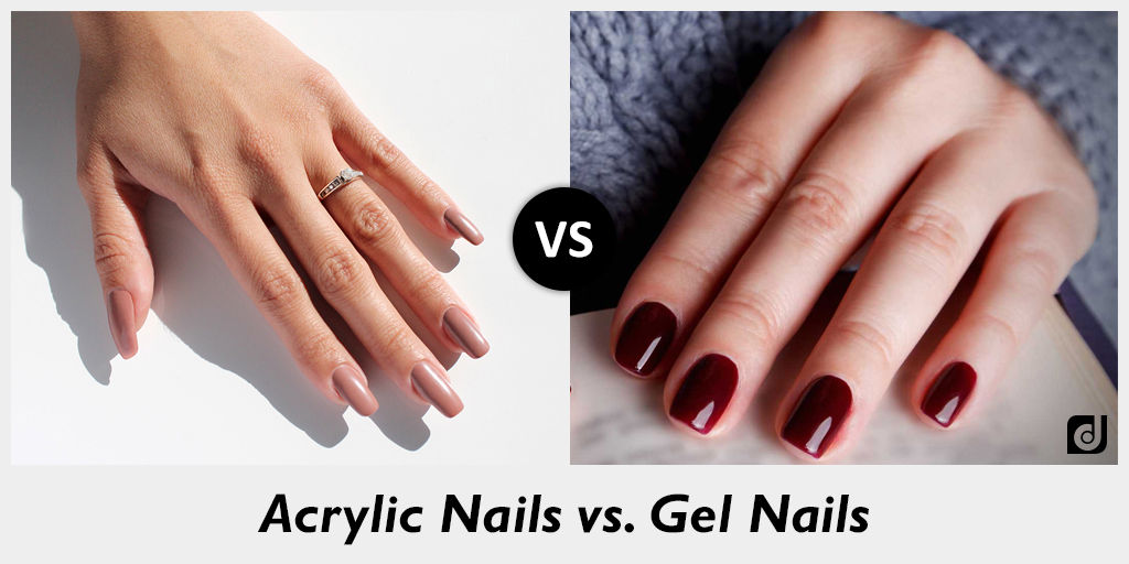 Benefits of Hard Gel Enhancements - What The Gel Nails Salon